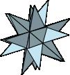 星形大12面体