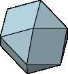 立方8面体