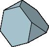 切頂4面体