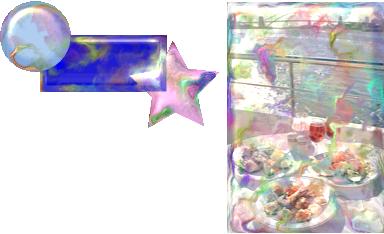 3D真珠貝