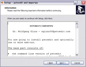 pstoedit_install2