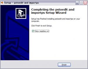 pstoedit_install6